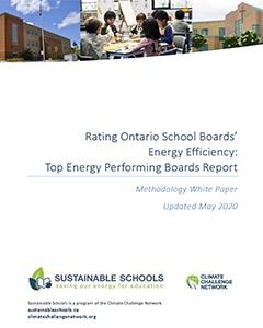 SUS - Top Energy Performing Boards Report - Methodology White Paper